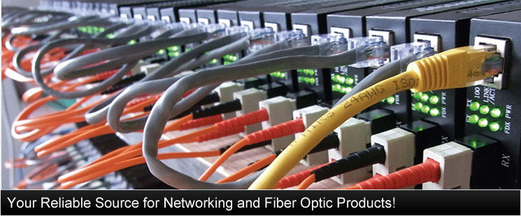 1_Fiber Optic Product