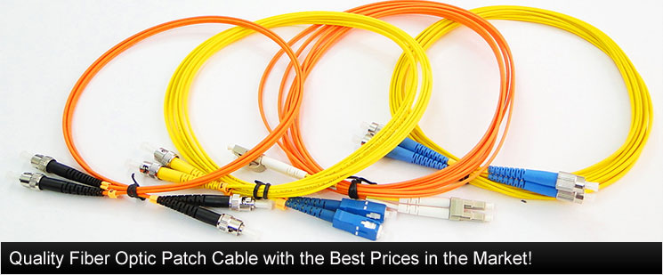 2_Fiber Optic Patch Cable