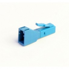 LC Male to LC Female Fiber Optic Adapter