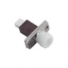 MU to FC Hybrid Adapter, Female to Female