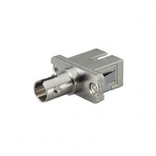 SC to ST Hybrid Adapter, Female to Female