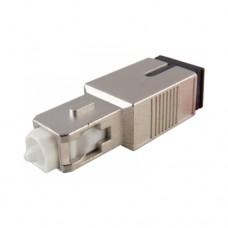 SC Fiber Optic Attenuator, Fixed Value, Male to Female Plug-in Type