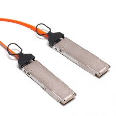 2M 56G QSFP+ FDR Active Optical Cable / AOC Cable