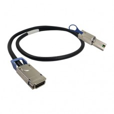 5M 10GbE CX4 to MiniSAS(SFF-8088) Cable, AWG30