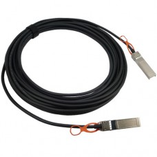 1M 10G SFP+ Direct-attached Copper Twinax Cable, AWG30, Active