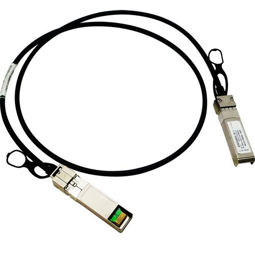 3m 10g Sfp Direct Attached Copper Twinax Cable Awg30