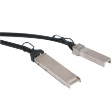 0.5M SFP+ to XFP Copper Cable, AWG30, Passive