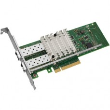 Intel 82599 Chipset PCI-Express x8 Dual-Port SFP+ 10 Gigabit Ethernet Converged Network Adapter