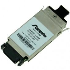 GBIC, 1.25Gbps, 1550nm, SMF, 80KM