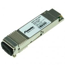 QSFP-40G-SR4 - QSFP+, 40Gbps, 40GBASE-SR4, MMF, 850nm, 150M
