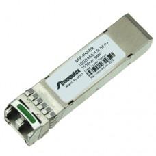 SFP-10G-ER, SFP+, 10Gbps, 10GBase-ER, SMF, 1550nm, 40KM