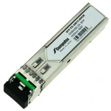 SFP, 125Mbps, 100BASE-ZX, SMF, 1550nm, 80KM