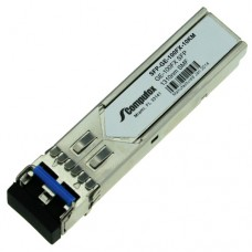 SFP, 125Mbps, GE-100LX, Fast Ethernet for GE Port, SMF, 1310nm, 10KM