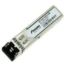 SFP, 125Mbps, GE-100FX, Fast Ethernet for GE Port, MMF, 1310nm, 2KM