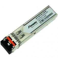 SFP DWDM, Multirate 125Mbps-2.67Gbps, SMF, 120KM