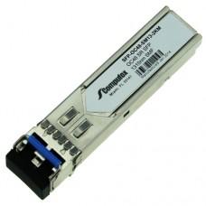 SFP, 2.488Gbps, OC48-SR, SDH STM I16, SMF, 1310nm, 2KM