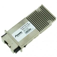 X2-SFP10G-CVR, X2, 10Gbps, X2 to SFP+ Converter Module