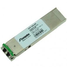 XFP-10G-ER, XFP, 10Gbps, 10GBase-ER, SMF, 1550nm, 40KM
