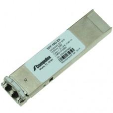 XFP-10G-ZR, XFP, 10Gbps, 10GBase-ZR, SMF, 1550nm, 80KM
