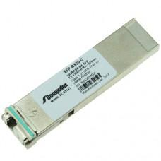 XFP, 10Gbps, BiDi, 10GBase-BX, SMF, Tx1330/Rx1270nm, 20KM