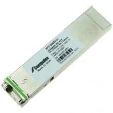 XFP, 10Gbps, BiDi, 10GBase-BX, SMF, Tx1270/Rx1330nm, 60KM