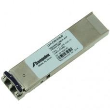 XFP, 10Gbps, 10GBase-CWDM, SMF, 80KM