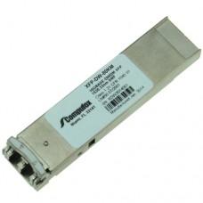 XFP, 10Gbps, 10GBase-DWDM, SMF, 80KM