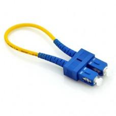 Singlemode Fiber Optic Loopback Cable