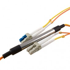 62.5/125 OM1 Mode Conditioning Fiber Optic Patch Cable