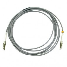 Armored Simplex OM2 50/125 Multimode Fiber Optic Patch Cable