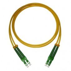 Duplex OS1 9/125 Singlemode Fiber Optic Patch Cable